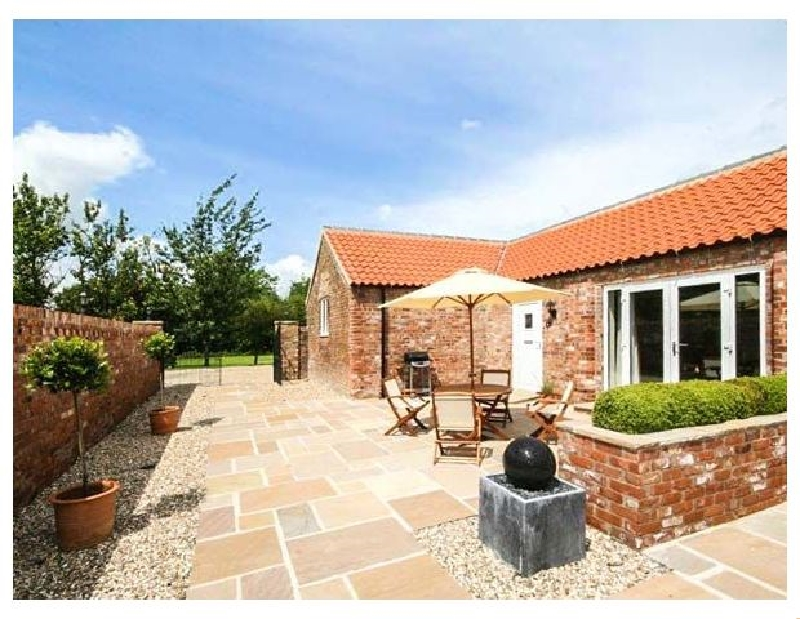 Click here for more about Winsall Court I