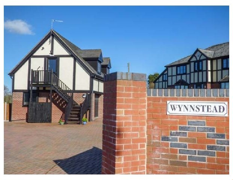 Click here for more about The Wynnstead Annexe