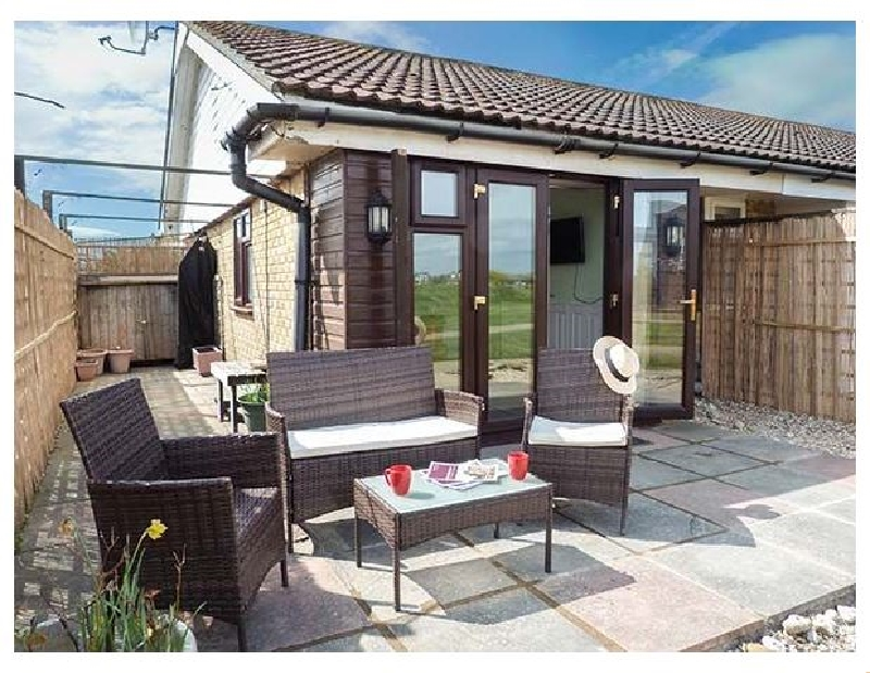 Click here for more about 45H Medmerry Park Holiday Park