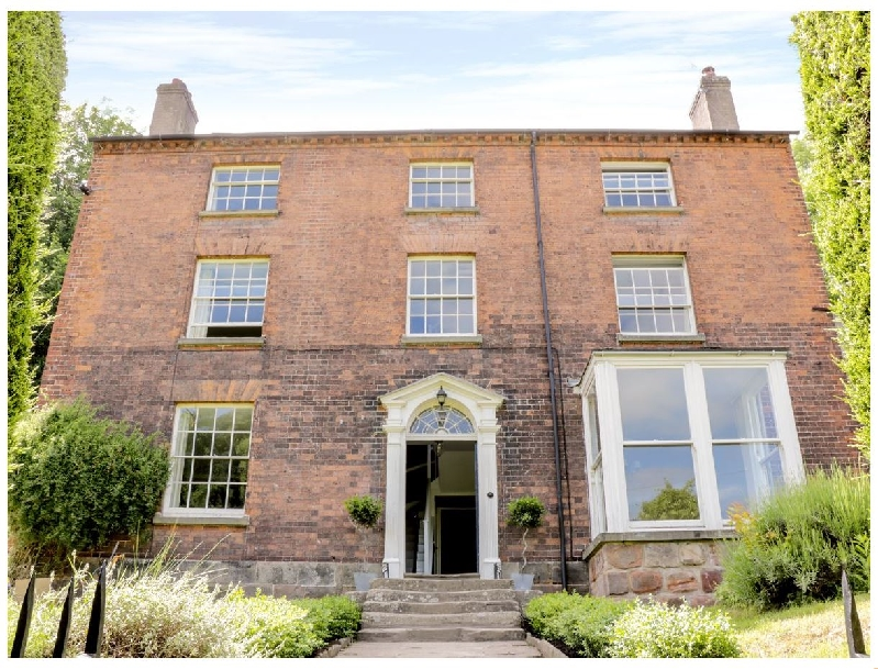 Click here for more about Viaduct House