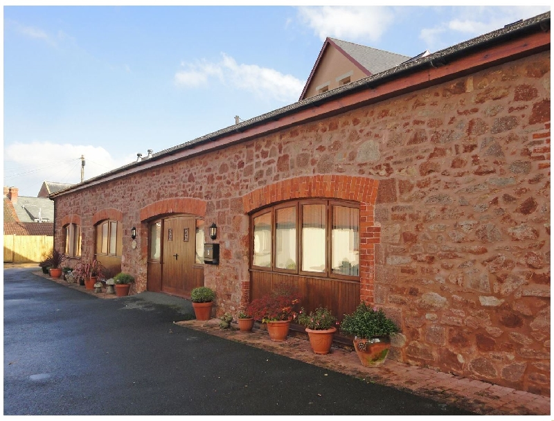Click here for more about Thornesmill Barn