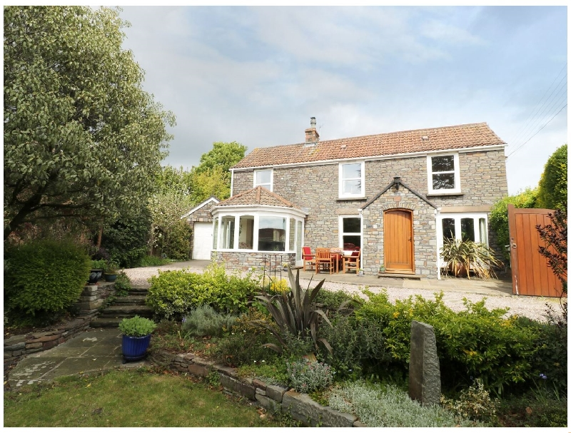 Click here for more about Worle Cottage