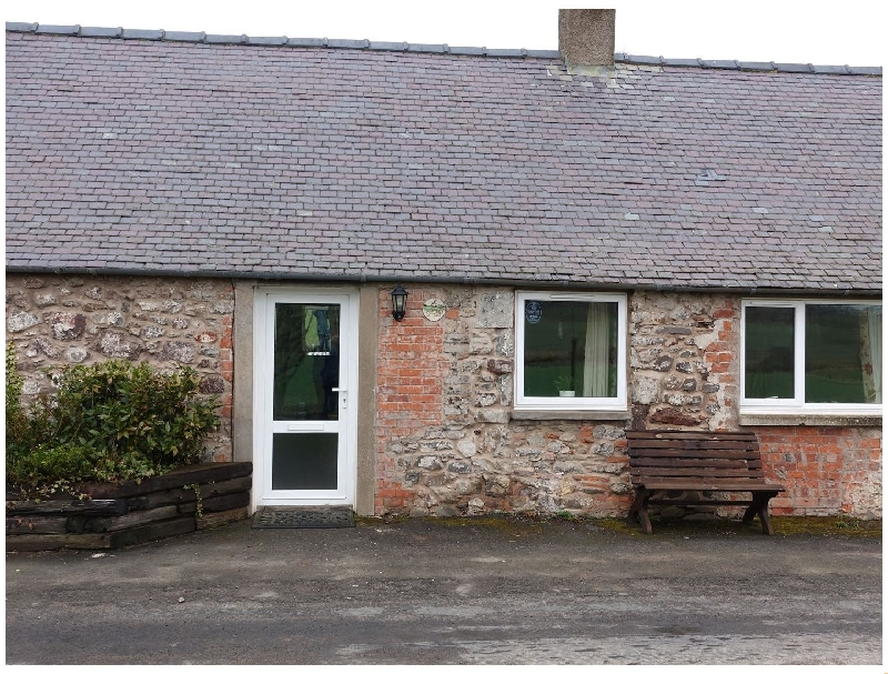 Click here for more about The Crofter's Cottage