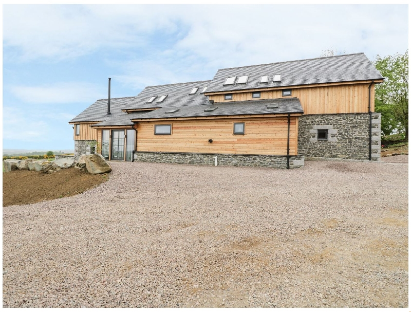 Click here for more about Knowehead Bothy