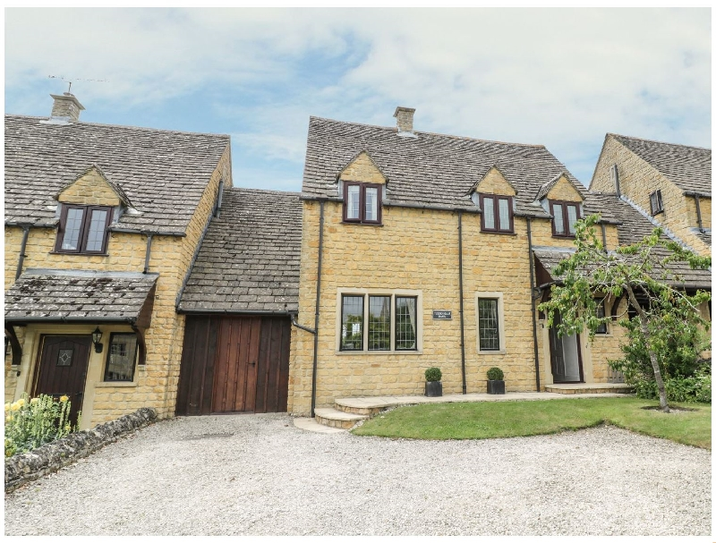 Click here for more about Todenham Bank