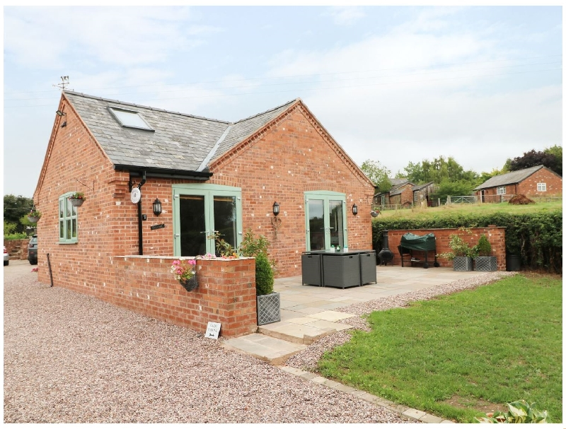 Click here for more about Well View Cottage