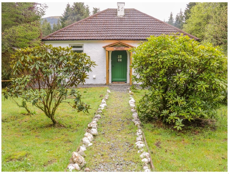 Click here for more about Nursery Cottage