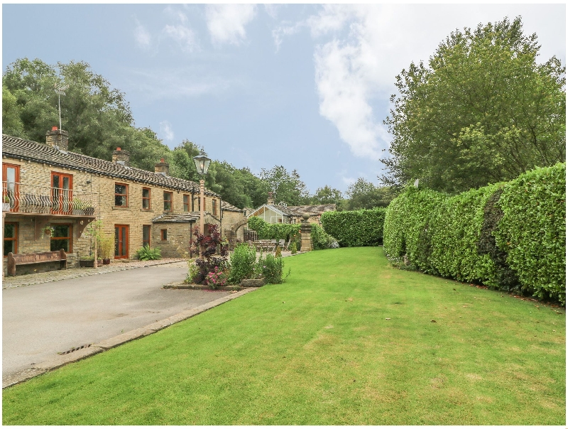 Click here for more about Woodbottom Farm