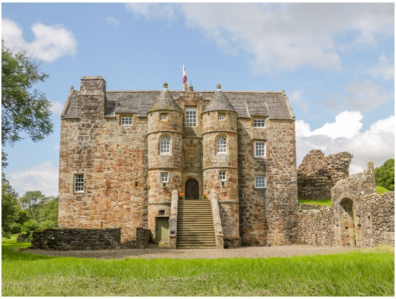 Click here for more about The Old Castle