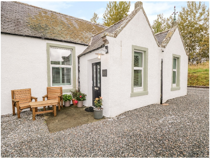 Click here for more about Rowan Cottage
